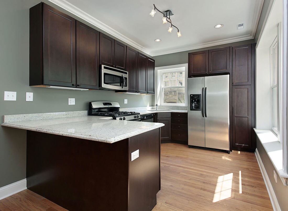 Super White Granite Kitchen White Granite Countertops Chicago
